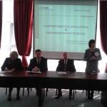 Presidium2, Marioara ABRUDEANU, Theodor Valentin PURCĂREA, Constantin ROŞCA,  Daniela PÎRVU