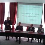 Presidium1, Marioara ABRUDEANU, Theodor Valentin PURCĂREA, Constantin ROŞCA, Daniela PÎRVU