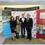 Monica Paula Ratiu, Gina Gilet Sztruten, Razvan Nacea and Theodor Purcarea