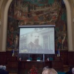 4.	Remembering the history of ASE Bucharest