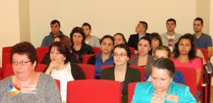 8. Participants in the debate 2