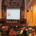 1. Professor Pavel Nastase, Rector of the Bucharest University of Economic Studies