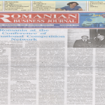 8. Reproducere dupa Romanian Business Journal, July 2003