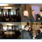 9. Participants at 25th Celebration of APC Romania