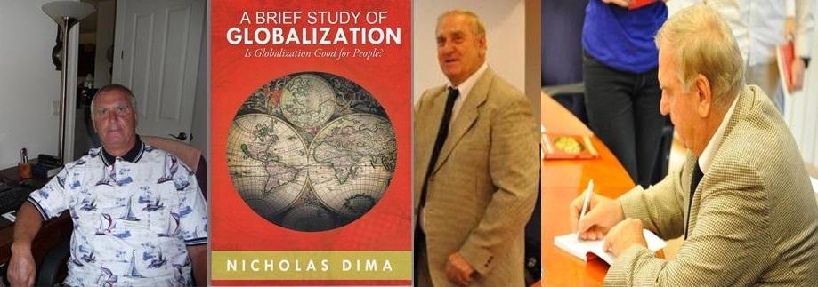 Professor Nicholas Dima