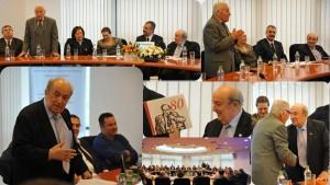 2. The 80th Anniversary of Professor Moisă Altăr