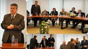 6. The 80th Anniversary of Professor Moisă Altăr